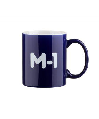 """M-1"" MĖLYNAS PUODELIS"